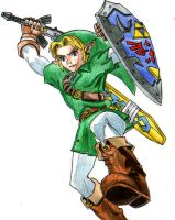 link by Hades-O-Bannon