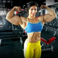 Grajales Muscled Up by Turbo99