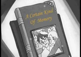 A certain Kind Of Memory *video by MicehellWDomination