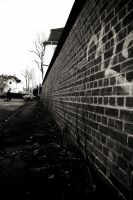 Wall... by Oimly