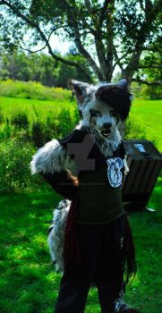 Halifax furmeet 2015 #4 by Creativeimaginez