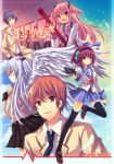 Angel beats by pcmaniac88
