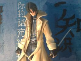 Aoshi Figure by Y2JD