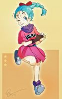 Classic Bulma by lord-phillock