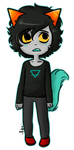 _PC:ChibiFantroll_ by RobicTheEscapist