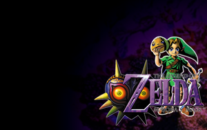 Majora's Mask Wallpaper by smasher64