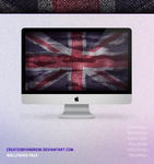 England Flag wallpapers by Createdbyandrew