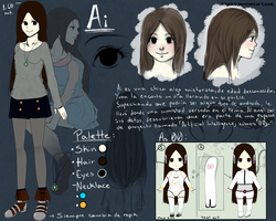 Ai ref. by hiyoK0