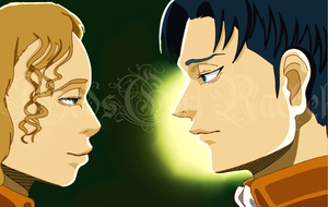 Levi and Me Final by GodsGirlRachel