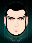 -First Pixel-ART_ID- by HADOCON