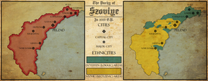 The Duchy of Szoviye by Kurarun