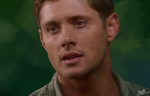 Dean Winchester_2 by Rousetta