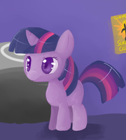 Filly Twi by Lustrous-Dreams