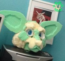 Premade Corgi progress by SilentMonsfur