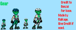 Gear Sprite by Raded-Raikage