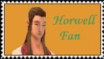 I support Horwell stamp by cathanupto