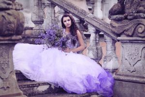 cinderella story by chicmuse