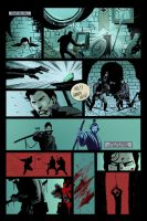 Five Ghosts Page 4 by letterbox2k1