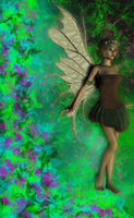 fairy signature by johnnydillinger