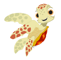 Squirt... Dude!! by AbbyRoses