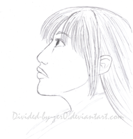 Realistic Sango _Profile_ by Divided-by-zer0