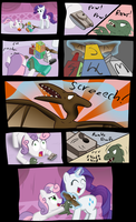 Enter Pterodactyl by lockersnap