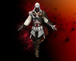Assasins creed 2 by sauvadj