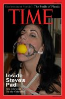 The new Time Magazine by scoopdallas