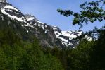 Summer Mountains by Neiot
