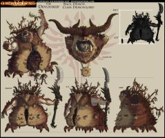 The Devourer Character sheet 1 by Jatep