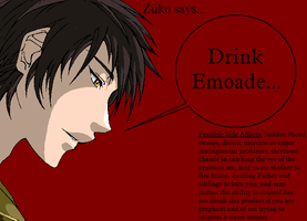 Zuko Emoade by ShadowKira