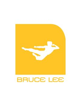 BRUCE LEE by OHDIOSODIN