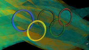 Olympic Rings by ProjectDarkling