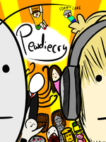 PEWDIECRY by dotoro3