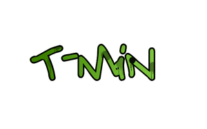 T-min logo by sister-in-arms