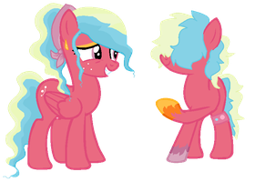 The Twins! by StarSapphireDream
