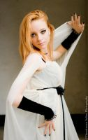 Sophisticated Doll by ScorpionEntity