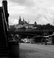 Sweet Prague by Wil-Rodina