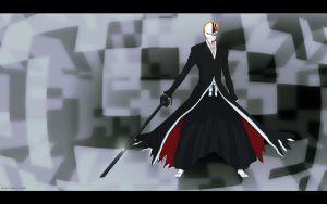 ichigo_hollow_Original by gaurav-op