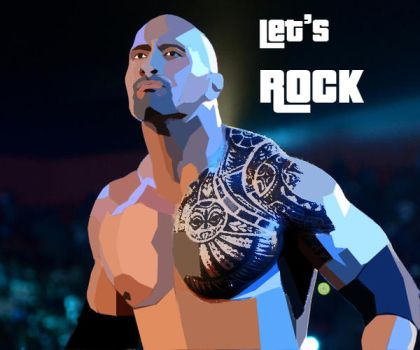 theRock by Ilufirion