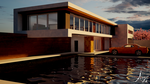 Architectural 3D Rendering by BigBukut