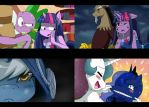 MLP Screencaps stuff... by ss2sonic