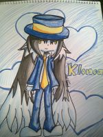 gangster Klonoa by tailskagamine
