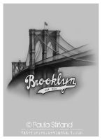 Brooklyn by hatefueled