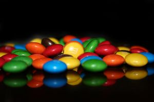 Color Invasion of Chocolate by daniel-skellig