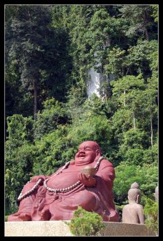 Budai by deluded