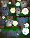 The Recruit- Pg 101 by ArualMeow