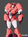 Prime Elita-1 by Neme303