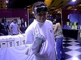 AC2010: Doctor Horrible by paparoach23