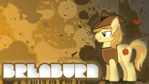 Braeburn Wallpaper by Noahlankford